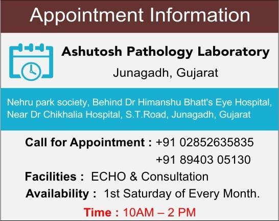 Ashutosh Pathology Laboratory